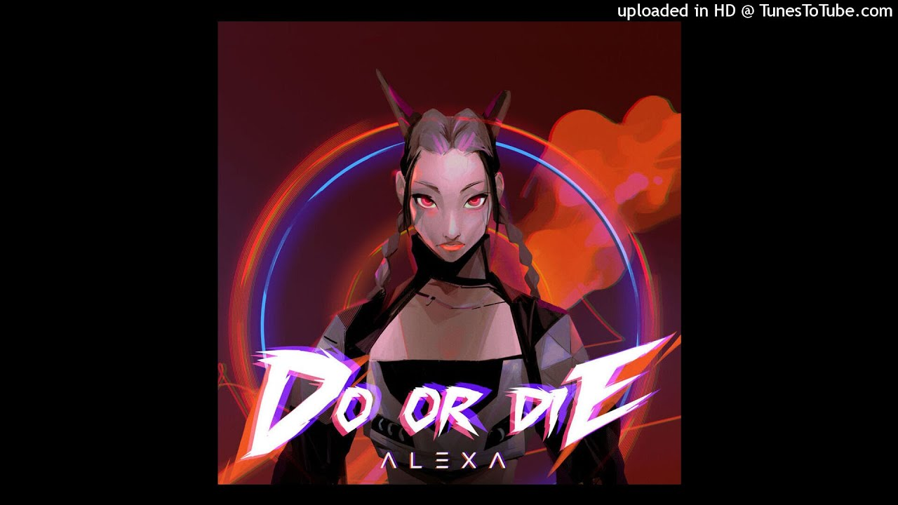 AleXa (알렉사) - Do Or Die (Instrumental)