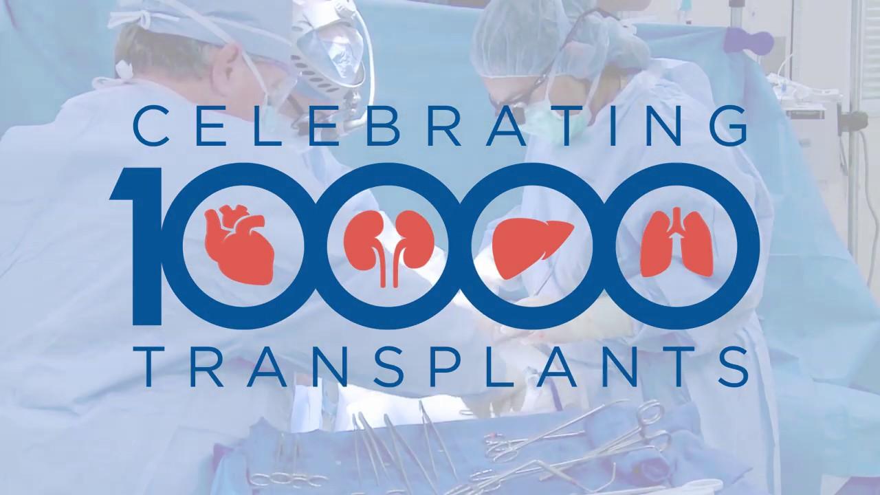 Lung Transplant | Barnes-Jewish Hospital