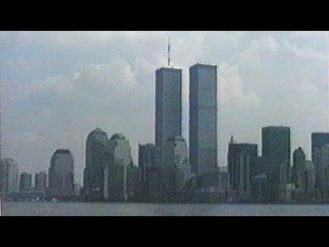 NYC 1989: Circle Line Sightseeing Cruise around Manhattan - New York City