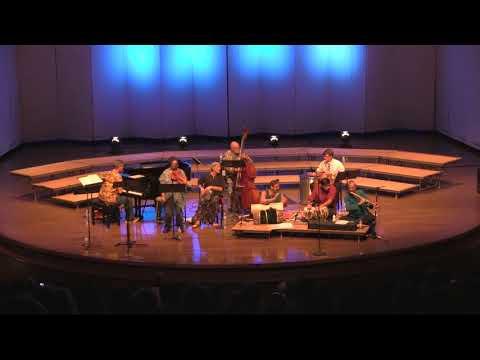 Space Time (by Deepak Ram) - Global Grooves Concert 2017