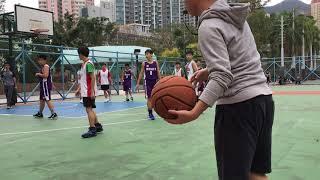 Publication Date: 2019-02-18 | Video Title: 20190217 樂然校際籃球邀請賽 衛理vs劉伯樂 Par