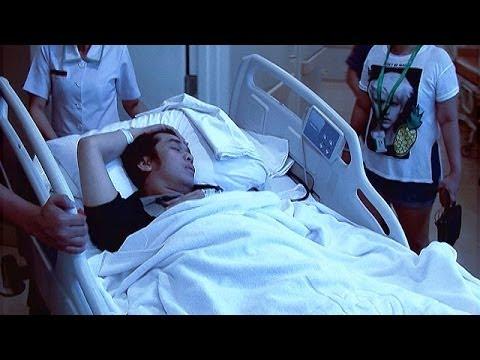 Olga Syahputra Masuk Ruang ICU - Intens 28 April 2014