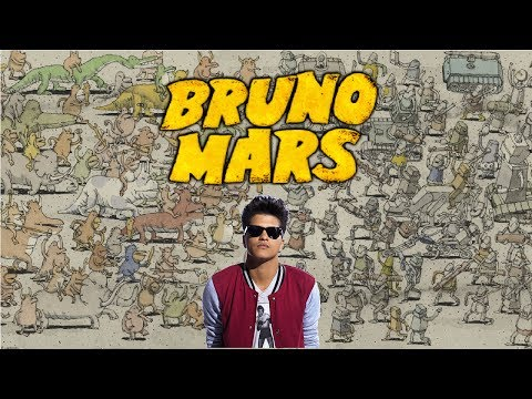 That's What I Like - (Bruno Mars / Dance Gavin Dance MASHUP)