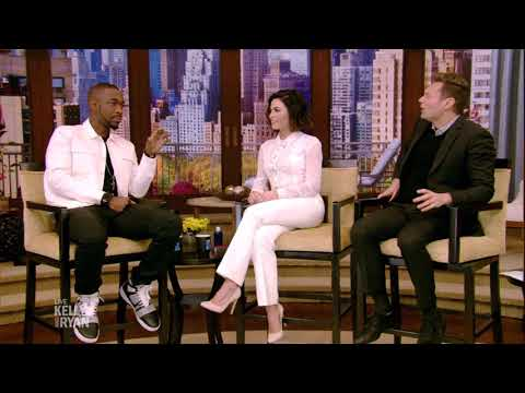 Jay Pharoah on Doing His Obama Impersonation in Front of Obama