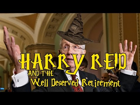 What Will Happen After Sen. Harry Reid Retires?