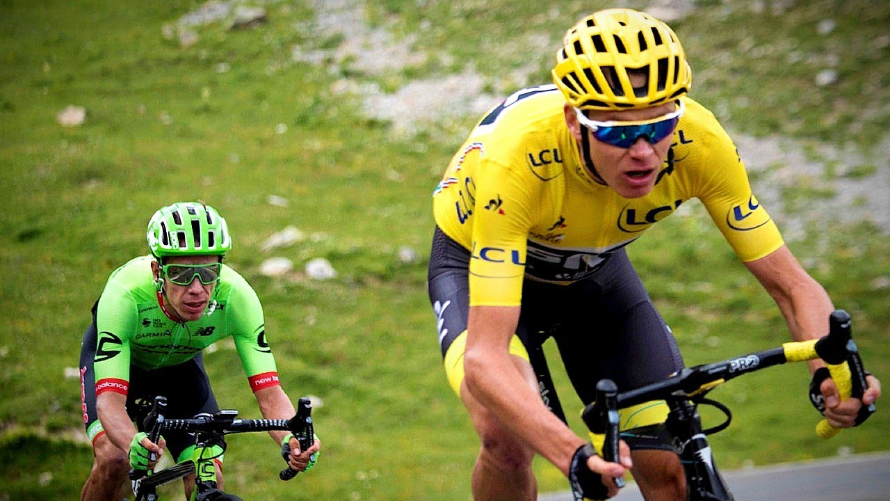Chris Froome IS LEAVING INEOS : Emergency Livestream