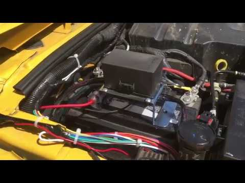 hqdefault waterproof fuse and relay box jeep jk youtube waterproof fuse box for jeep at panicattacktreatment.co