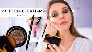 Стоит ли косметика Victoria Beckham Beauty таких денег?   Однушка Mink, палетка Tuxedo и прочее