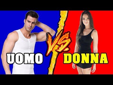 UOMINI VS DONNE RAP - Battaglia Rap Epica - Manuel Aski