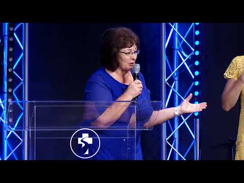 """Принадлежащая Богу - Алена Пекун - Женская Конференция """"Создана любить"""" - Вечернее Служение Суббота"""
