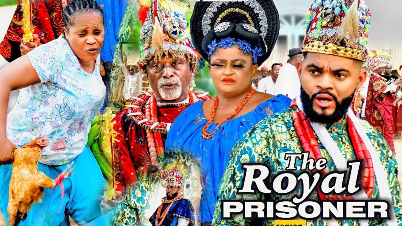 Download ROYAL PRISONER SEASON 6 {NEW HIT MOVIE} -FLASH BOY|2021 LATEST NIGERIAN NOLLYWOOD MOVIE|FIRSTNOLLYTV