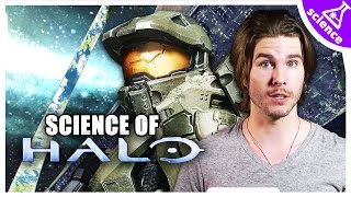 Science of HALO