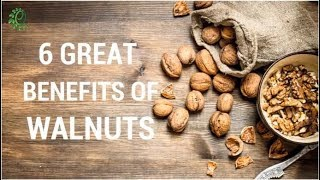6 Great Benefits Of Adding Walnuts To Your Diet | Organic Facts