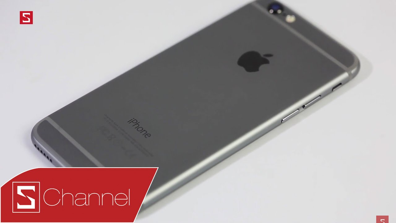 Schannel - Mở hộp iPhone 6 Refurbished: Giá rẻ, nhưng chất lượng vẫn đảm bảo