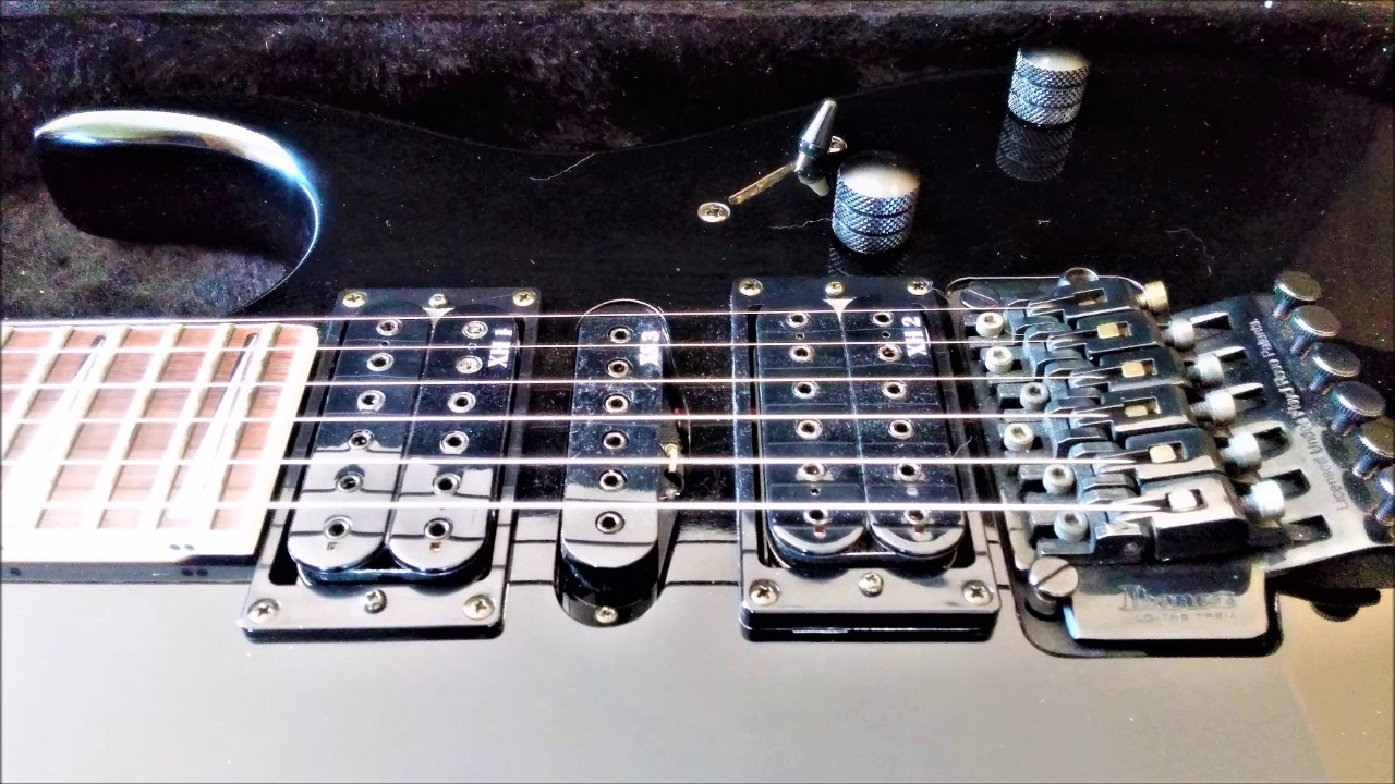 Generous Ibanez 3 Way Switch Wiring Tall Ibanez 5 Way Switch Flat Car Alarm System Diagram Coil Tap Wiring Old 3 Pickup Les Paul Wiring Diagram BrownLes Paul 3 Pickup Wiring Diagram IBANEZ XH 2 BRIDGE HUMBUCKER   YouTube
