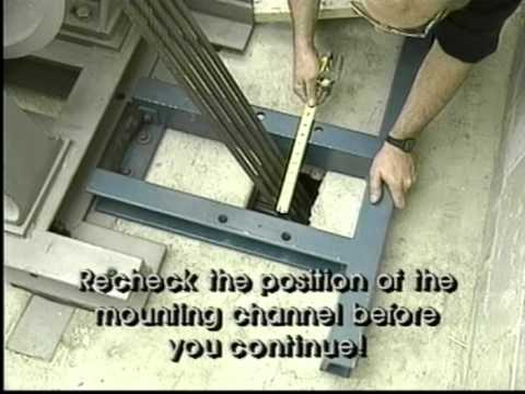 Introducing and Installing the Rope Gripper - YouTube