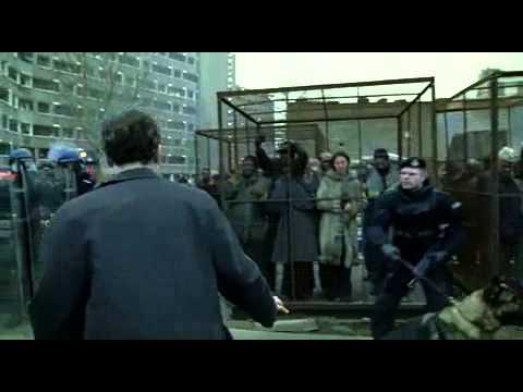 Trailer do filme Filhos da Violência