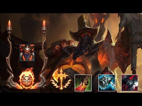 Urgot Montage - Best Urgot Plays   League of Legends Mid thumbnail