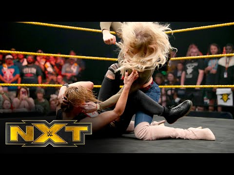 Charlotte Flair gets payback on Rhea Ripley: WWE NXT, March 11, 2020