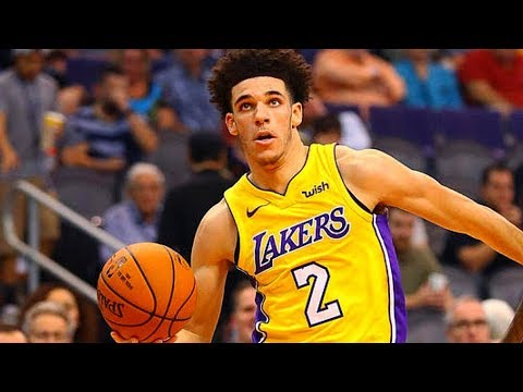 Download Youtube: Lonzo Ball UNREAL Highlights - 29 Points, 11 Rebounds, 9 Assists!!!