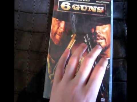 6 GUNS (2010) / Review