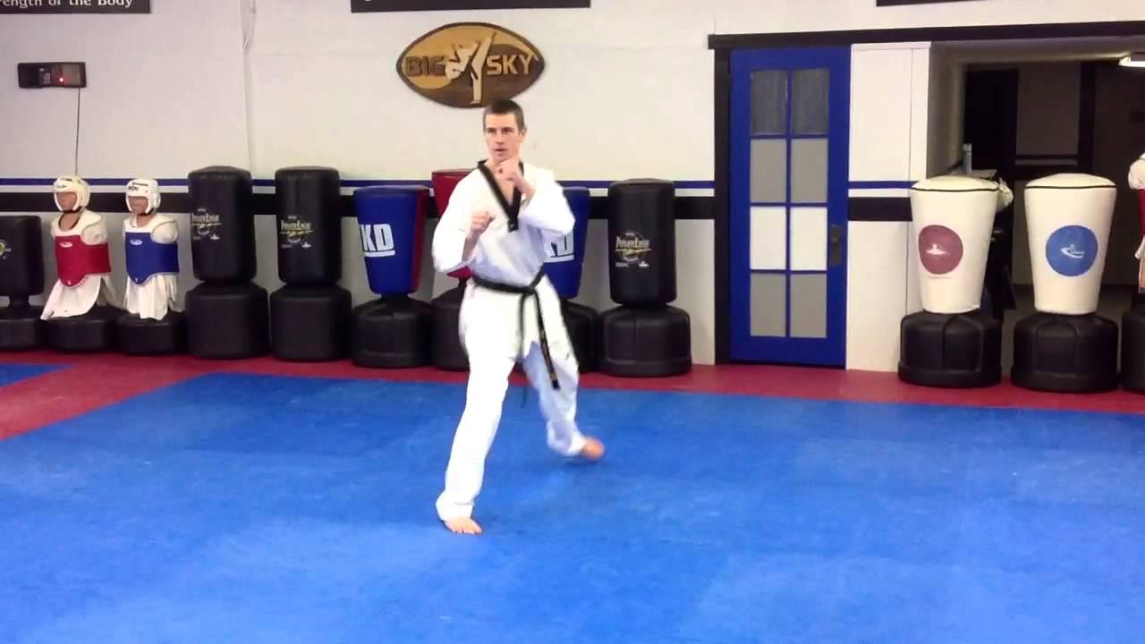 Martial arts Taekwondo Yellow Blue Green Red Karate Belts LJ