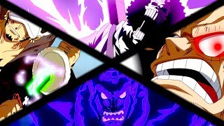 5 Erwachte TEUFELSKRÄFTE die ZU STARK wären! [Paramecia] One Piece