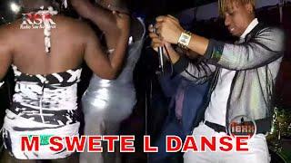 PROBLEM! SWETE L DANSE ZENGLEN LIVE / HAITIAN BUJU ON STAGE 04 10 2019