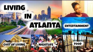 I MOVED TO ATLANTA BUT WAS IT WORTH IT??? | WHAT YOU NEED TO KNOW