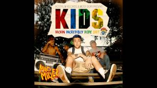 Watch Mac Miller The Spins video