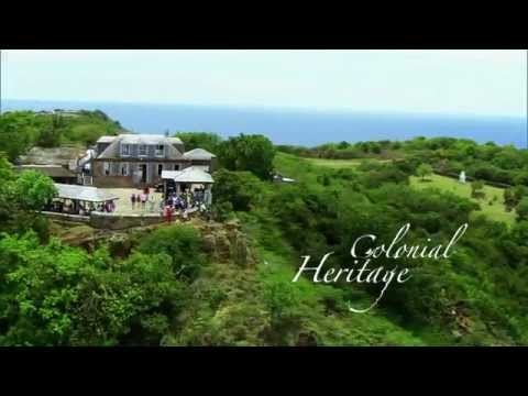Antigua Barbuda Tourism
