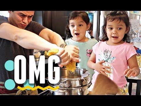 OMG IT WAS BOMB DOT COM! -  ItsJudysLife Vlogs