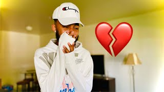 She Broke Up With Me... 💔