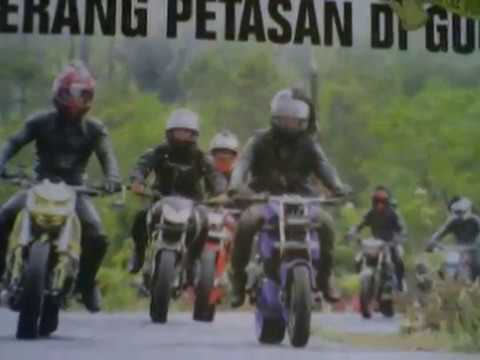 referensi modifikasi byson minor fighter