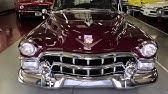 1953 Cadillac Fleetwood - YouTube