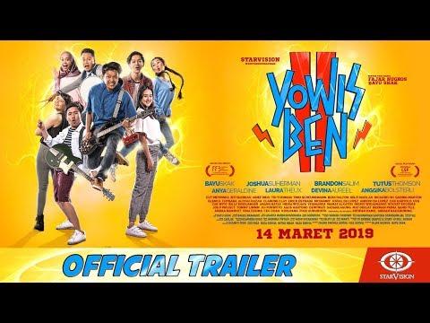 YOWIS BEN 2 Official Trailer - 14 Maret di Bioskop