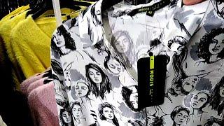 Магазин MODIS Женская одежда Модные молодёжные модели блузы пуловеры толстовки