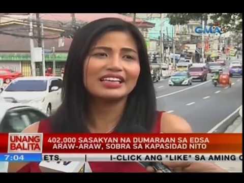 PRRD, iginiit na magagawan ng solusyon ang traffic sa EDSA kung nabigyan lang ng emergency powers