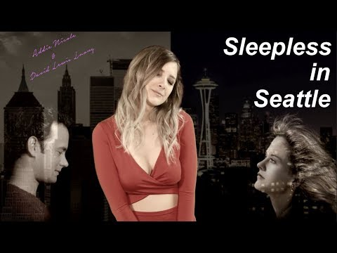 Sleepless in Seattle: A Sleepless in Seattle Soundtrack OST