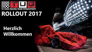 Roll Out 2017 Livestream TU Graz Racing Team thumbnail