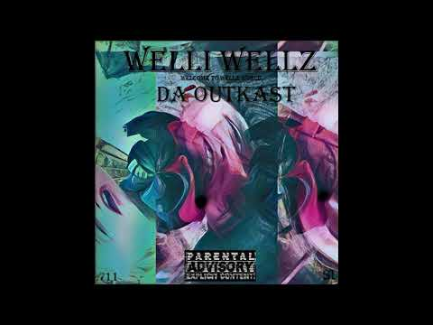 Welli Wellz - Getting Back (Official Audio)