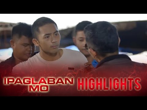 Ipaglaban Mo: Alex is arrested by the police