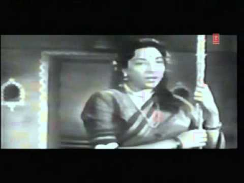 RASIYA RE MAN BASIYA RE -MEENA KAPOOR -PREM DHAWAN -ANIL BISWAS (PARDESI1957)