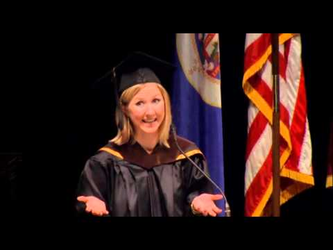 2015 College of Design Commencement Ceremony