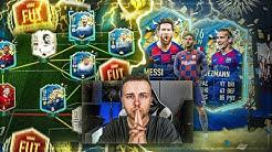 FIFA 20: WL ENDSPURT + La Liga TOTS Lightning Rounds 😱🔥