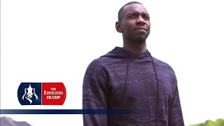 Yannick Bolasie Special - Crystal Palace v Man Utd (2015/16 Emirates FA Cup Final) | FATV Focus