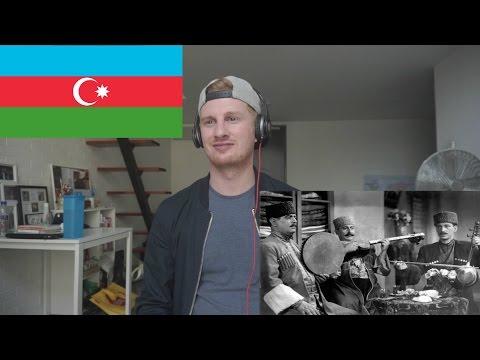 AZERBAIJAN FOLK MUSIC FIRST REACTION // Xan Şuşinski - Qarabağ Şikəstəsi