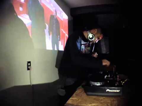 BUNKER CCTV - Titi San Serif // DJ Bha Sick