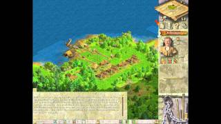 Anno 1503: The New World - Gameplay