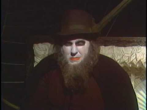 dr creep and hedii shrinkus shock theatre 1979 youtube
